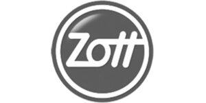 Zott-Logo